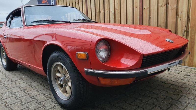 Datsun 240 Z 240 Z 1973